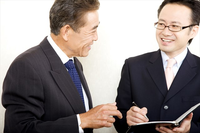 企業法務を弁護士に依頼するメリット
